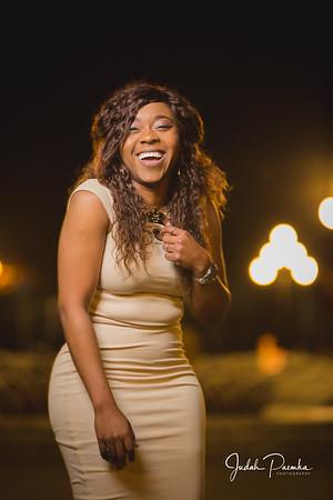 Nnenna's 30th Birthday Shoot