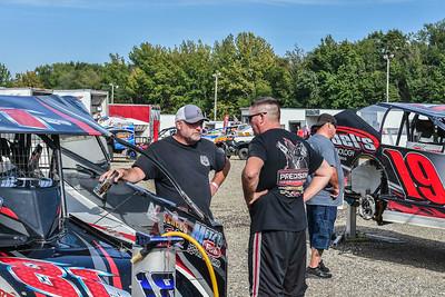 Bridgeport Speedway 9-25-21