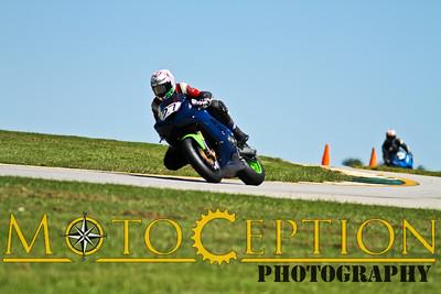 Race 2 - Senior Superbike