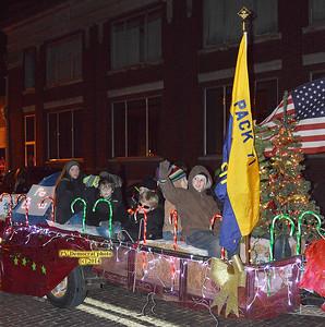 PV Parade of Lights 2014