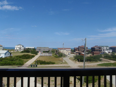 Nags Head, NC, 9-4 to 9-6-10