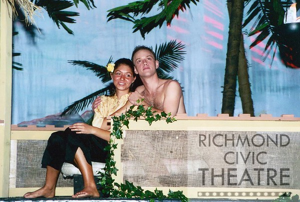 2003-2004 South Pacific