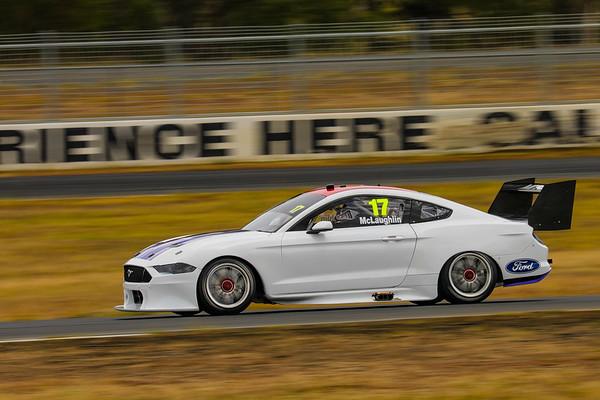 Shakedown @ Queensland Raceway 07FEB19