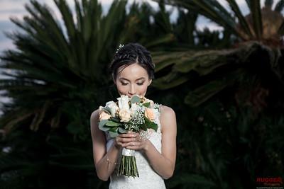 Paige and Patrick's Wedding- Bali Hai