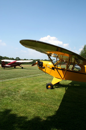 Bayport Aerodrome Fly In