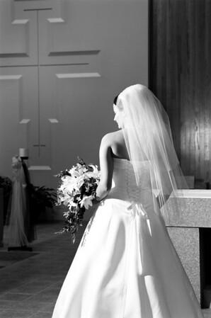 Rick & Adriene's Wedding