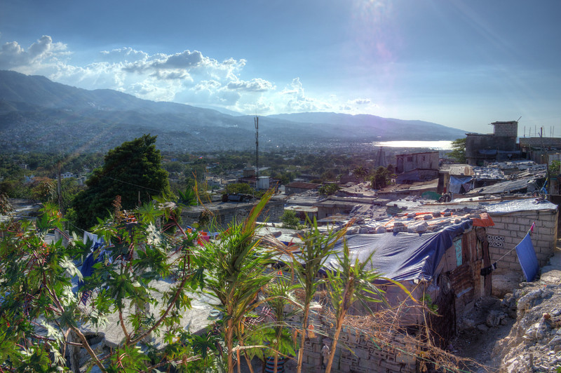 InnerCity - Haiti