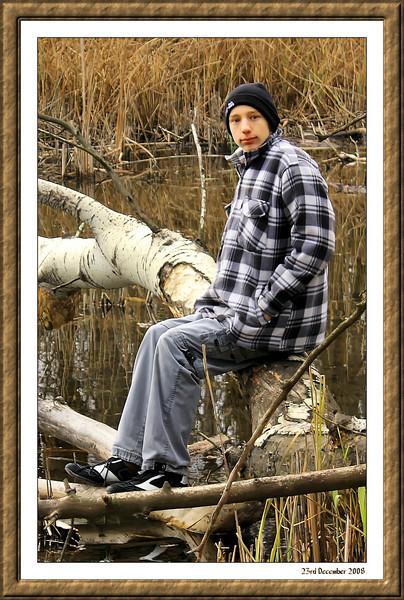 Steven December 2008