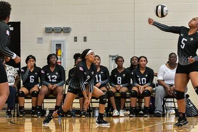 09032019 LRHS Varsity Volleyball vs RNE