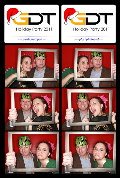 GDT Holiday Party