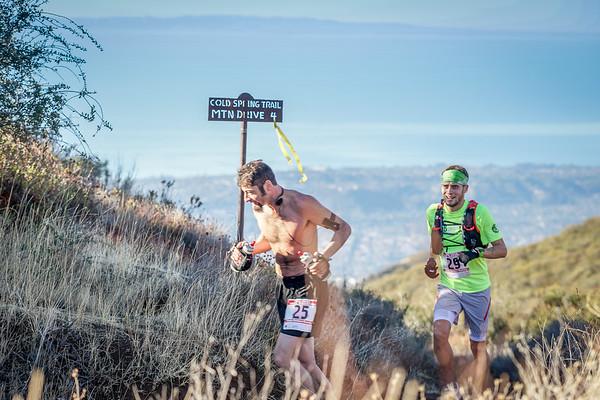 Red Rock Marathon 2013 - Santa Barbara