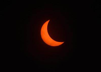 Total Solar Eclipse - 8.21.2017