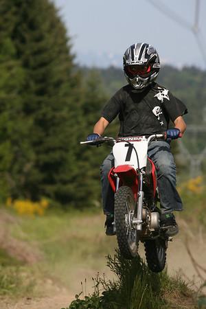 2009 riding