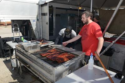 2021 Berea Rib Cook Off Day Three 5-30-2021