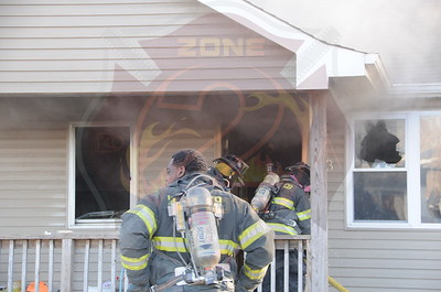 Wyandanch Fire Co. Signal 13 83 Mount Ave. 3/8/14