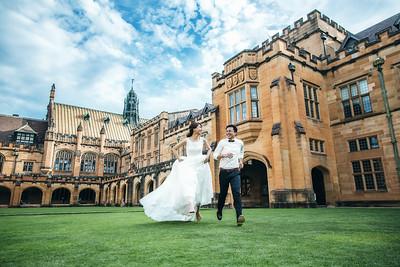 Prewedding-雪梨-Elaine
