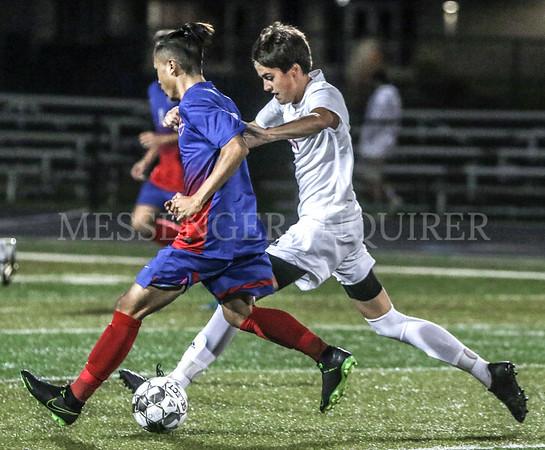 DCHS Apollo soccer 10-21-20 Messenger-Inquirer