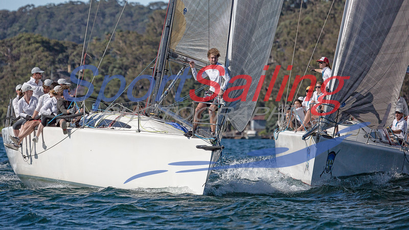 Sydney 38's NSW States 2016