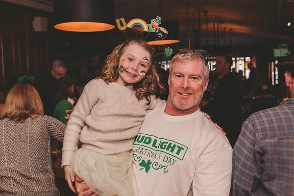 Saint Patricks Day!