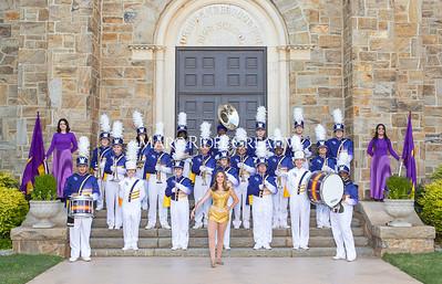 Senior Marching Band