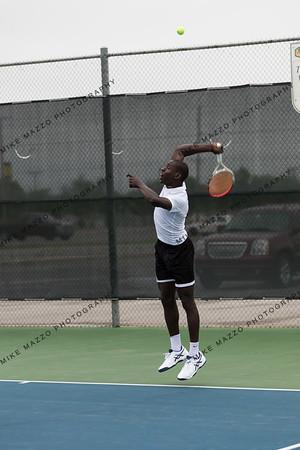 CU vs MSU Tennis