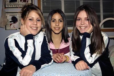 Kylee, Kelsy & Rachel