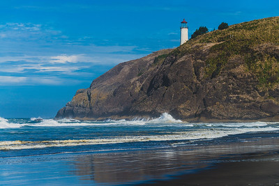 Cape Disappointment October 2014