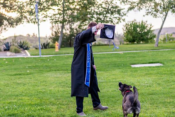Callan's Graduation 2019