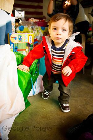 Dylan's Birthday '09