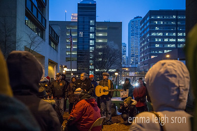 Vigil for Sophie Wilansky 11/22/16