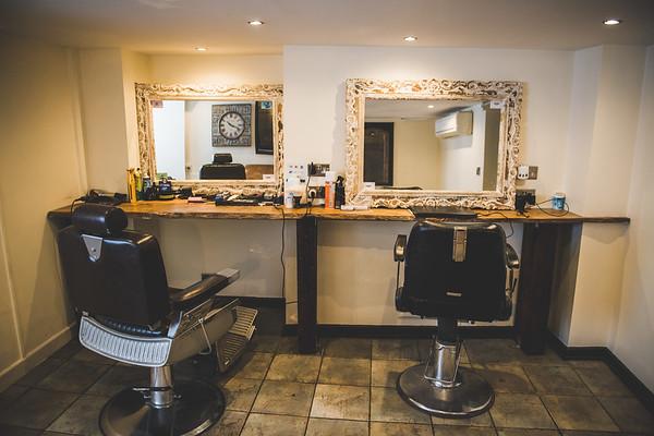 Cutting Room - Barbers