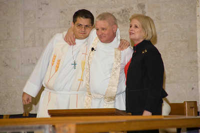Father Tobin - 2010