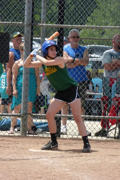 2016-06 Ally's Softball