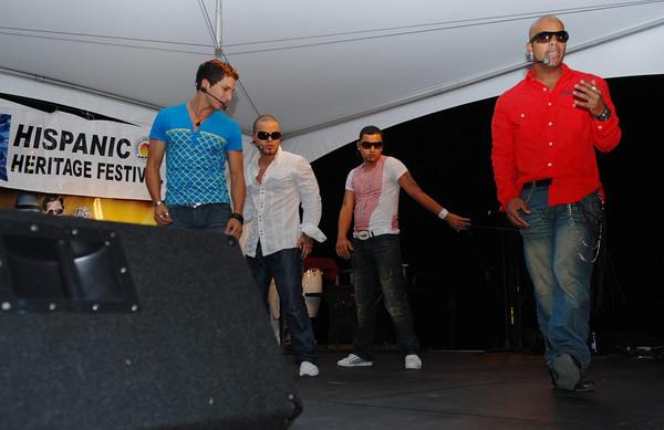 Hispanic Festival 10-02-2009
