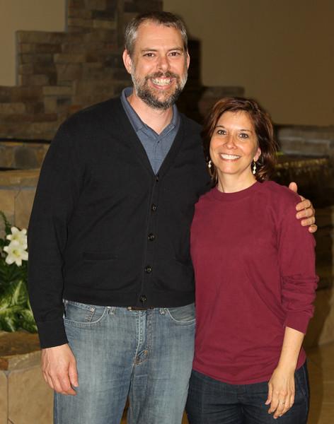 Jim and Lori Engagement 4-15-15