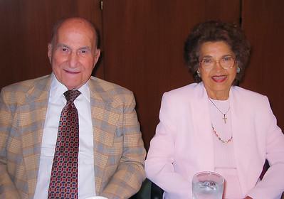 Mrs. Kavjian's 80th Birthday