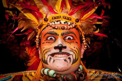 Victoria Carnival 2011