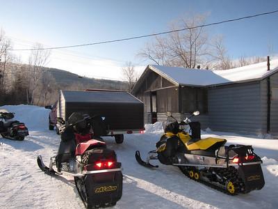 snowmobile 2012