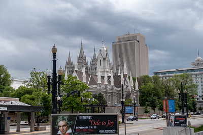 Salt Lake City Day 12 & 13