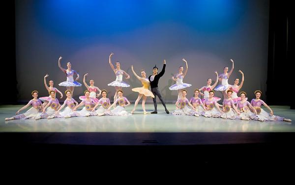 Dance in Bloom Spring 2013