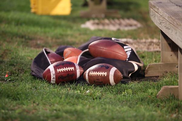 Alden Football