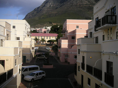 Cape Town - 2006 AND 2005