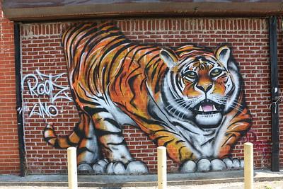 Tiger Market-Richmond