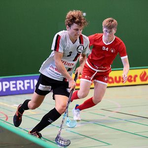 B18 Basel Regio - Floorball Epalinges