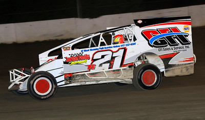 Thunder Mountain Speedway - 6/13/15 - FISH