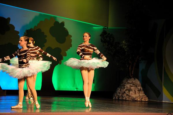 5/22/10 Mt. Zion School of Performing Arts Recycle Dance Recital