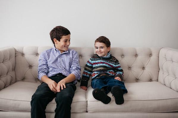 William and Nate