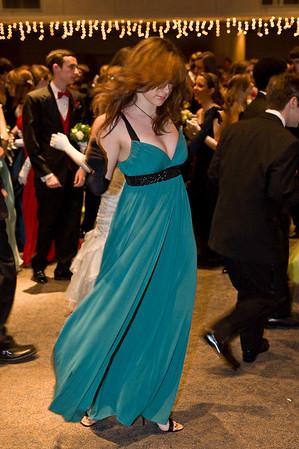 2009 Holly Ball