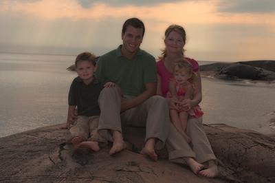 Nault Family Pics