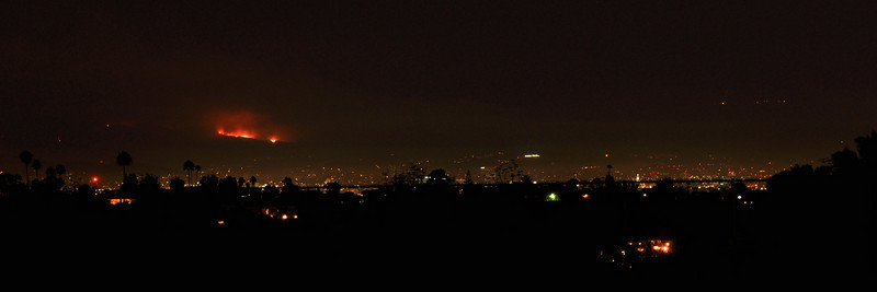 Los Angeles Fires